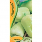 Seminte Ardei gras Aroma
